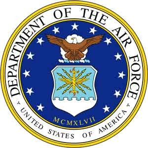 air force seal