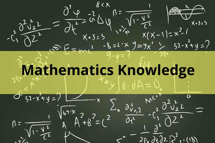 ASVAB Mathematics Knowledge Study Guide - YouTube