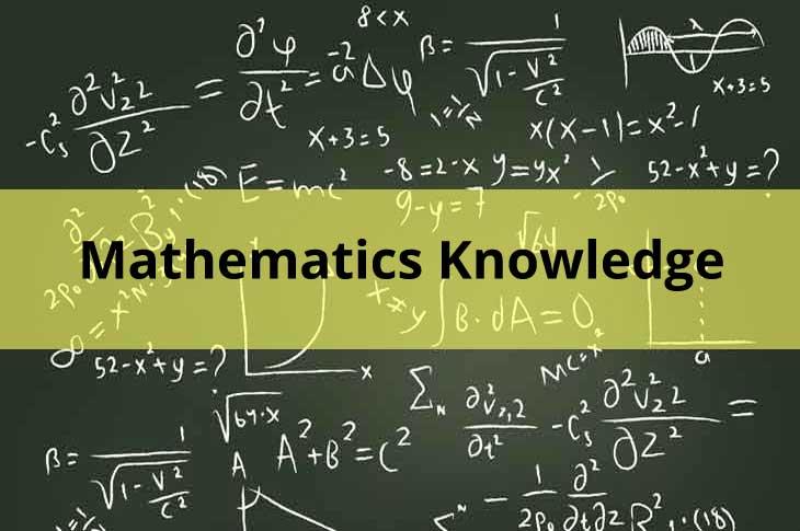 Asvab mathematics knowledge: study guide & test prep course.
