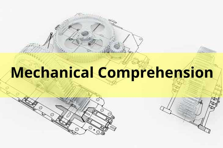 Asvab Mechanical Comprehension Test Study Guide